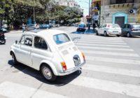 Аренда авто на Сицилии