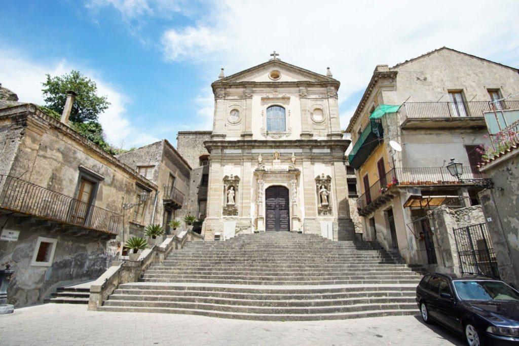Basilica Maria SS. della Catena