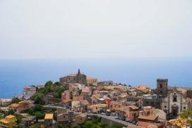 Две недели на Сицилии