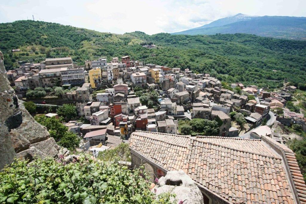 Кастильоне-ди-Сицилия