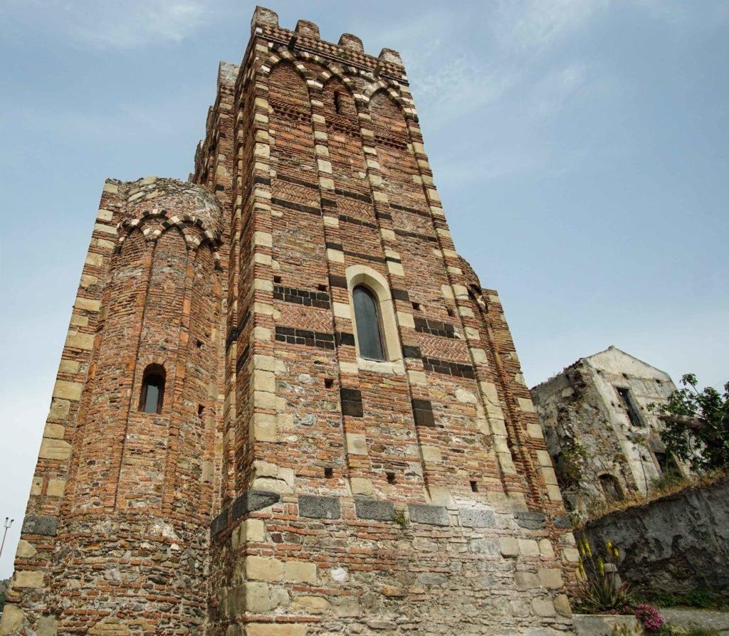 Chiesa dei Santi Pietro e Paolo d'Agrò