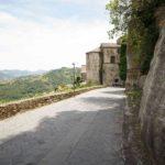 Castiglione di Sicilia street