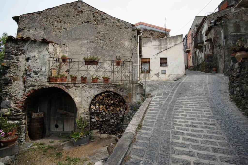 Франкавилла ди Сицилия
