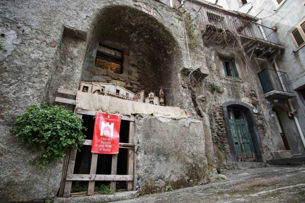 Uno dei borghi piu belli d'Italia