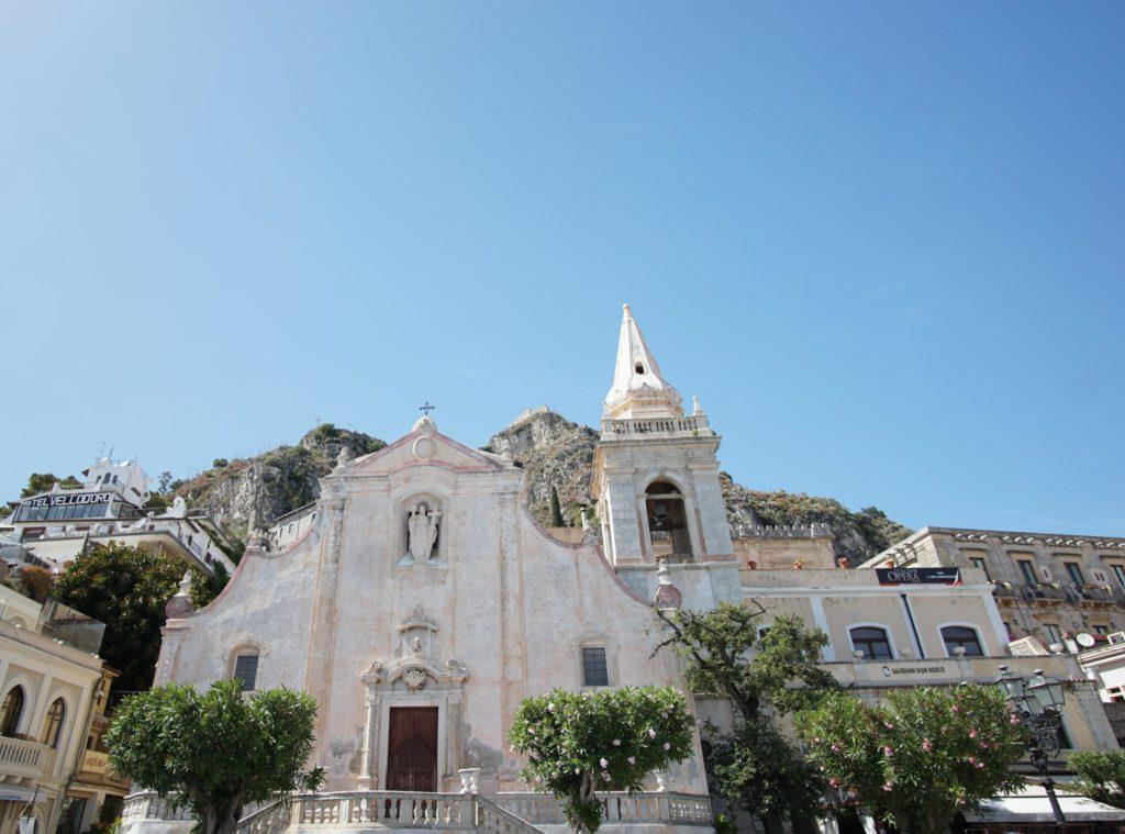 Duomo di Taormina