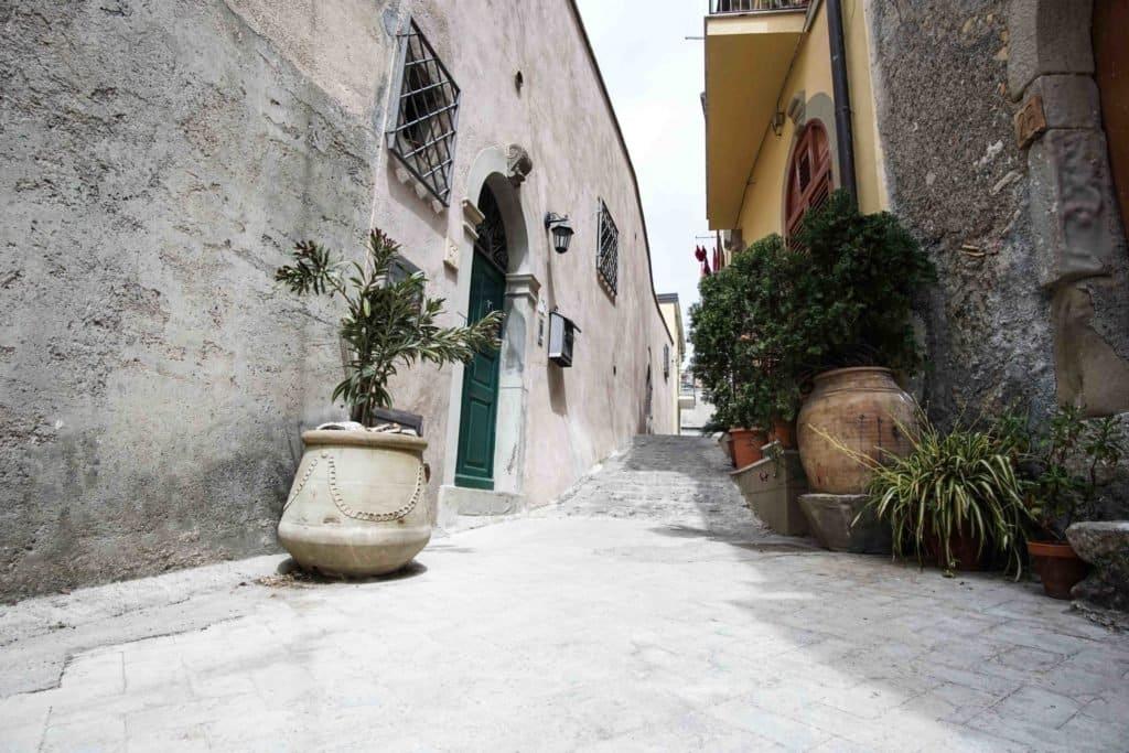 Дом Вито Корлеоне
