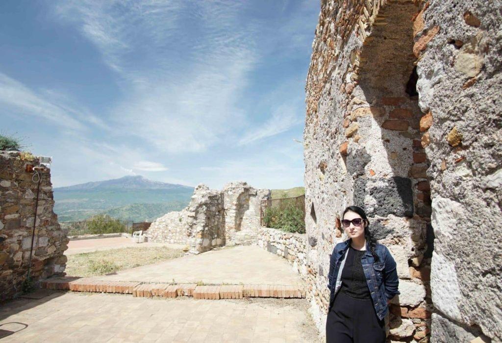 Замок Кастельмола