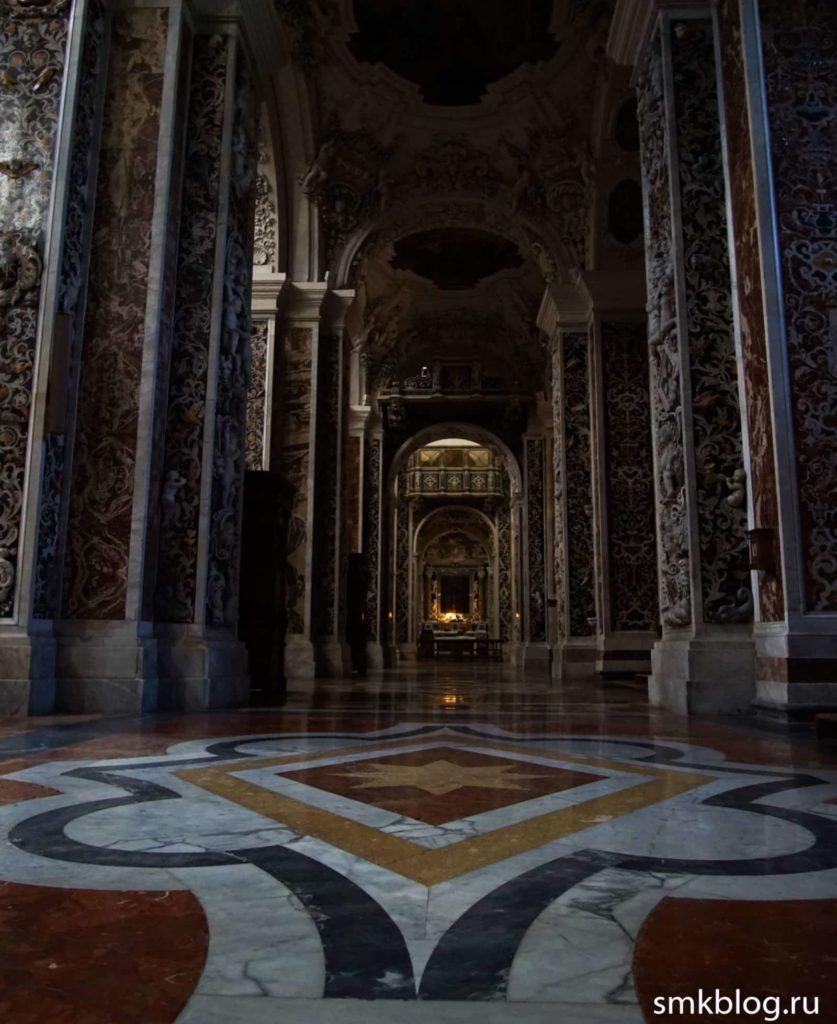Chisea del Gesu Palermo