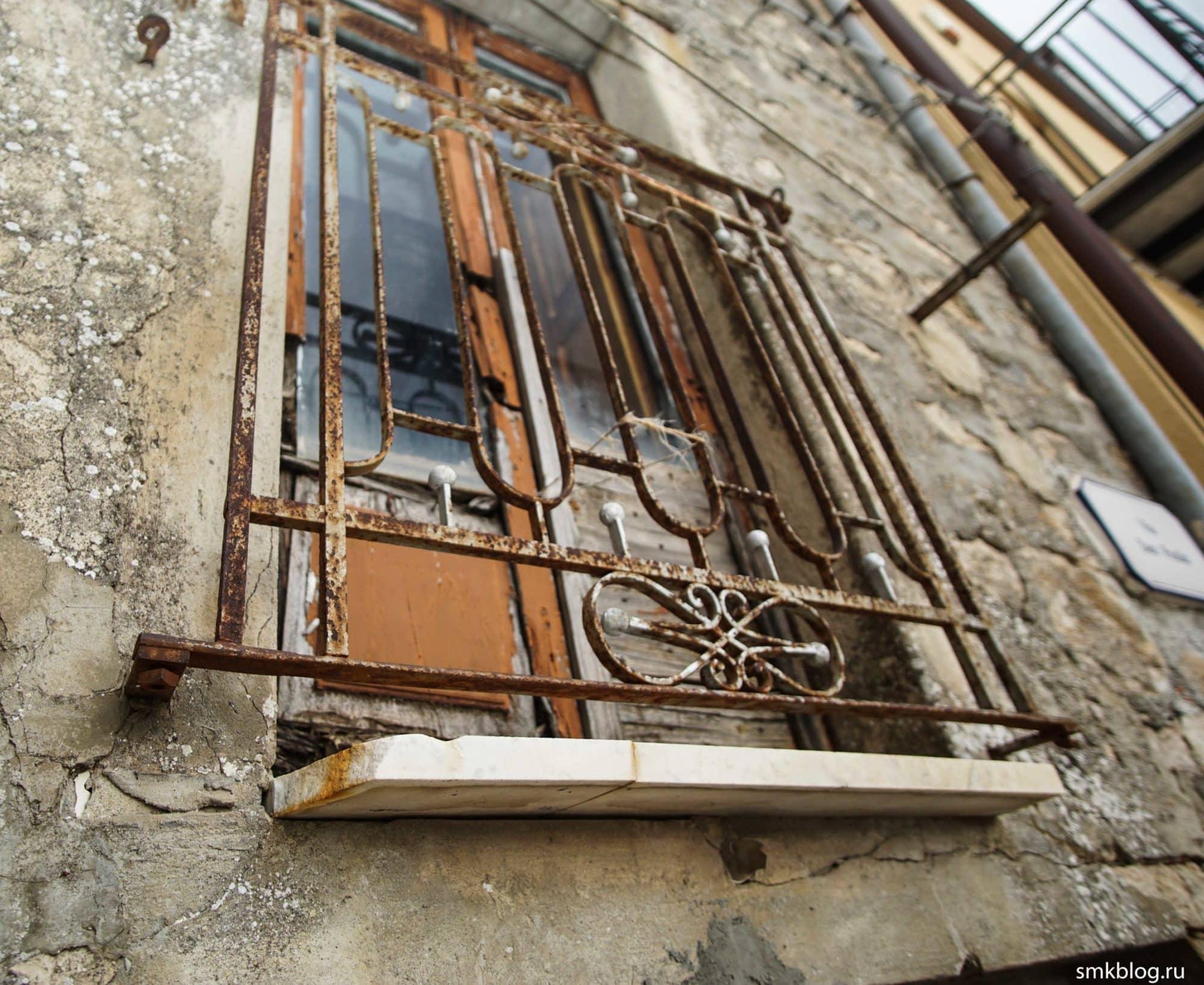 Состояние домов за 1 евро