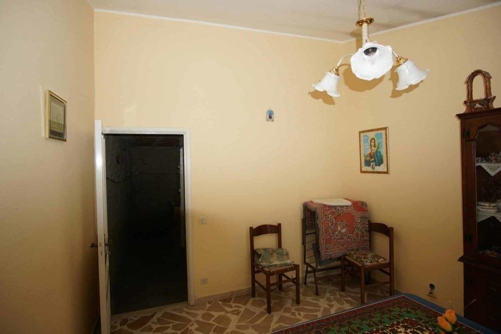 Комната 3й этаж