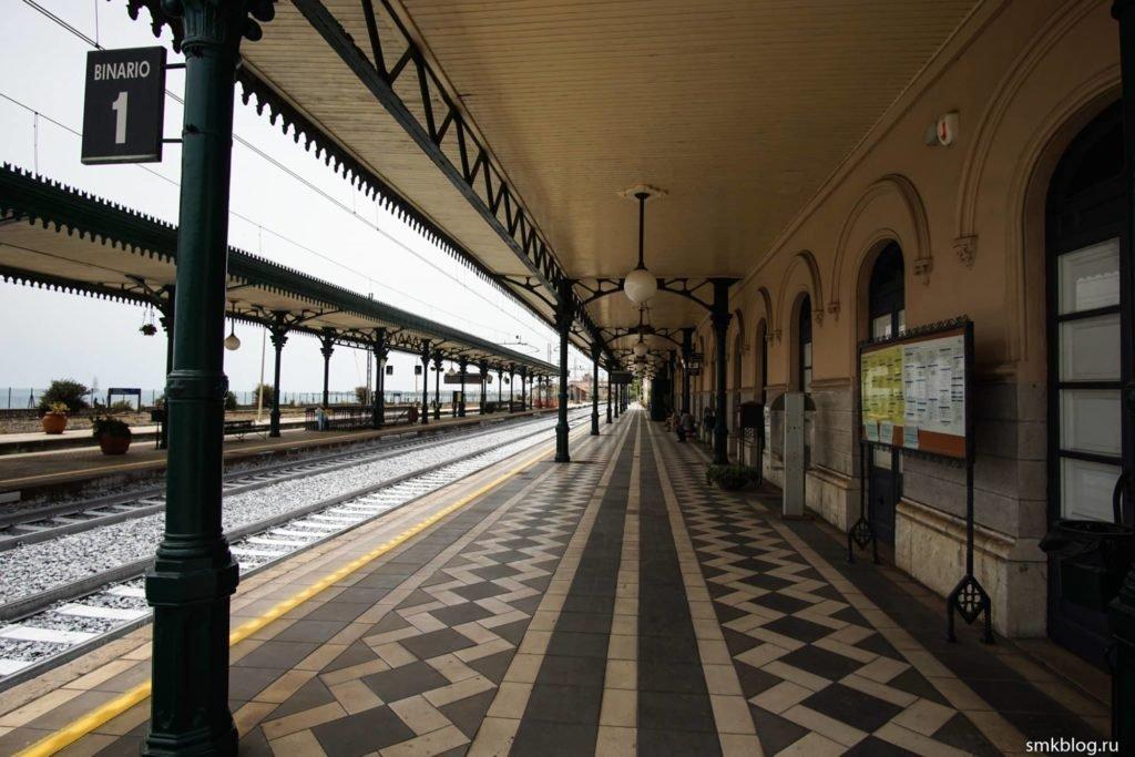 Stazione il Padrino 3
