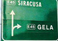 Из Катании в Сиракузы. Как добраться?