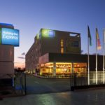 Отель Holiday Inn Express Malaga