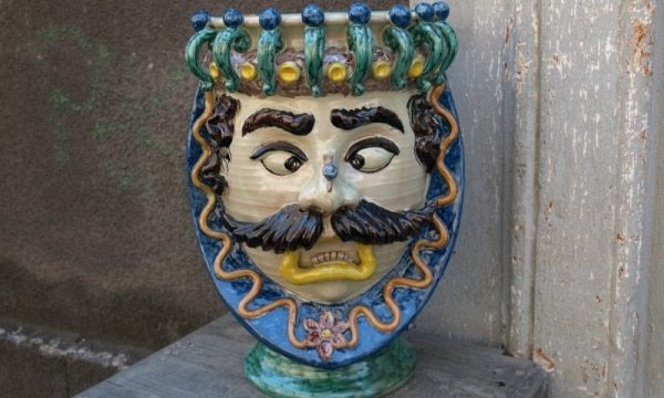 Керамика из Кальтажироне