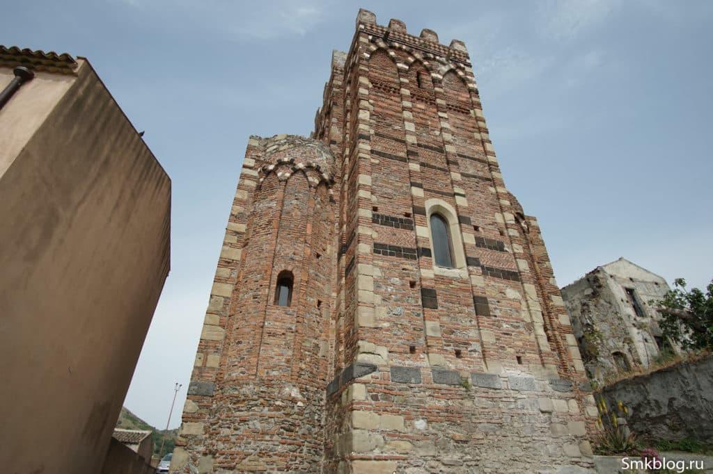 Chiesa dei ss Pietro e Paolo
