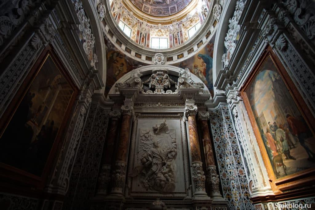 Casa Professa, Palermo