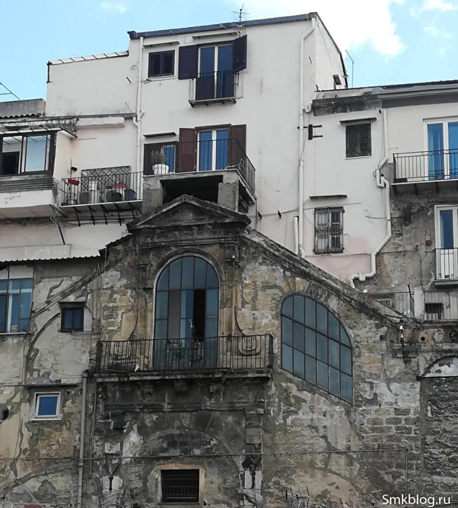 Palermo window