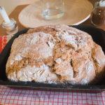 Рецепт вкусного домашнего хлеба