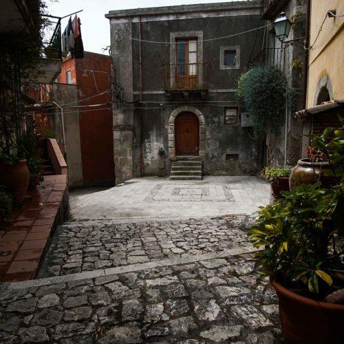 Сицилийская улица