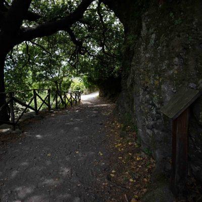 Алькантара парк Сицилия