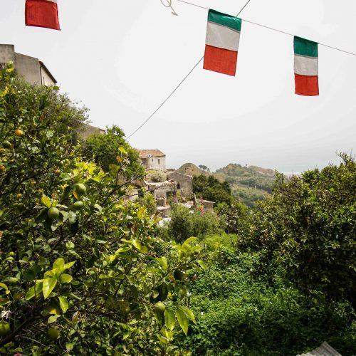 13. Горы в Сицилии