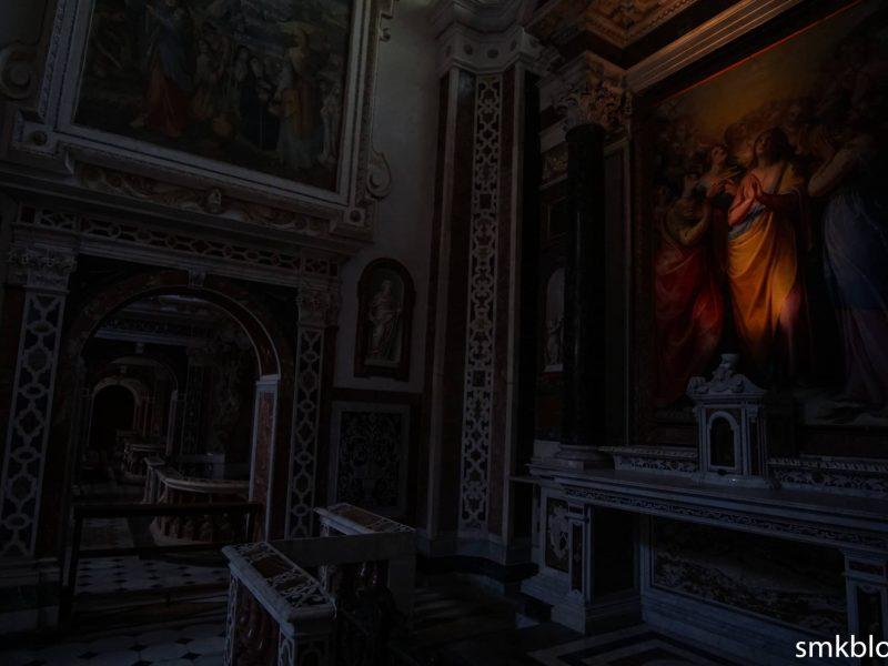 Церковь Иисуса Палермо