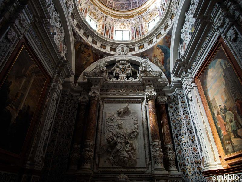 Палермо Церковь