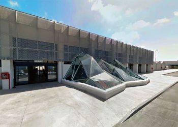 Аэропорт Пантеллерии