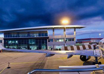 Аэропорт Рагуза
