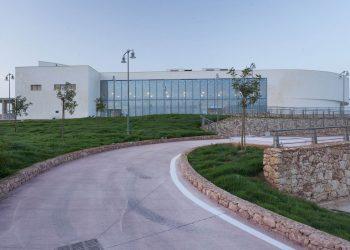 Lampedusa airport