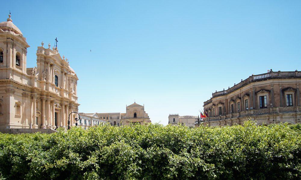 Ното Сицилия