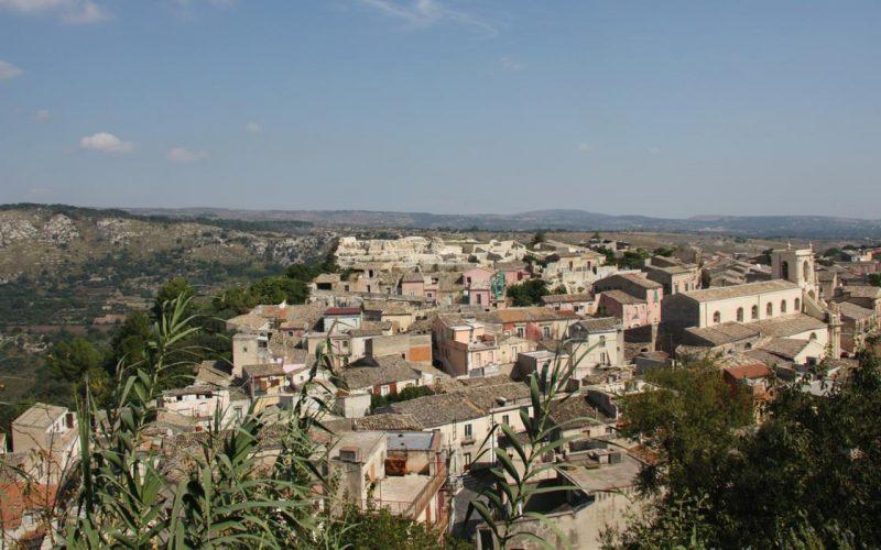 Palazzolo-Acreide