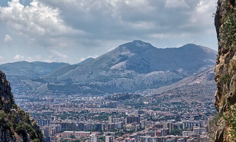 Палермо новые районы