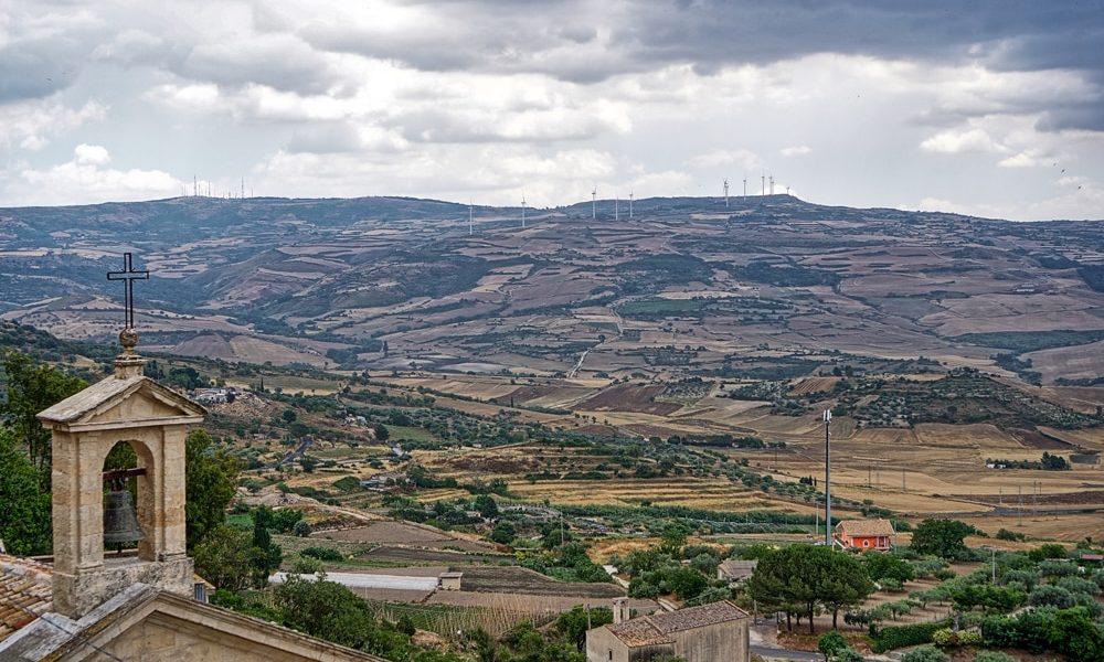 Пейзаж Виззини