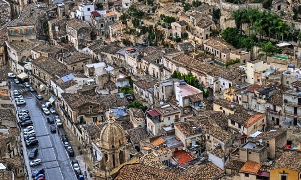 Шикли Сицилия