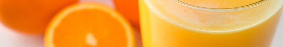 Калорийность напитков. Апельсиновый сок.
