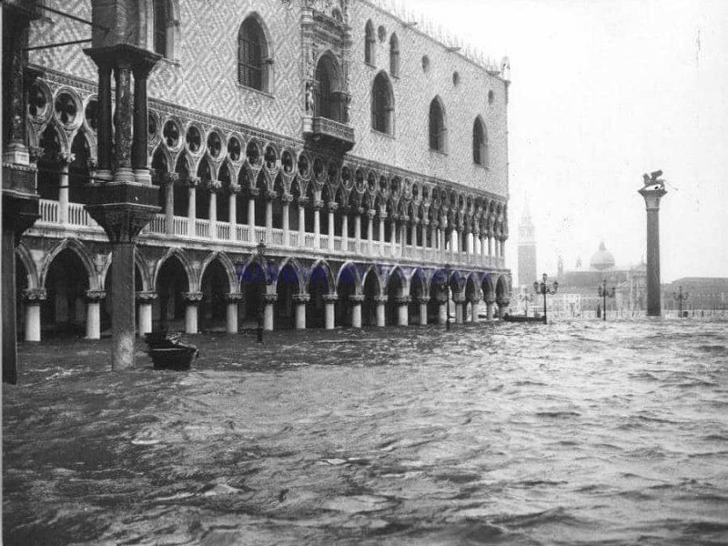 Венеция 1966